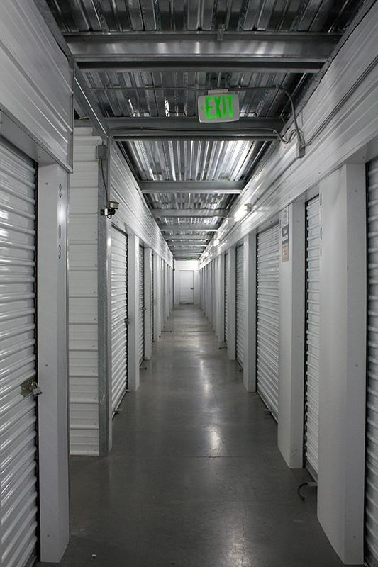 Sierra Self Storage: 160 Sherwood Ct, Colfax, CA