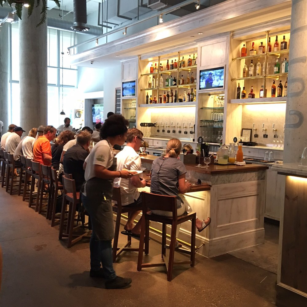 Photo of maplewood kitchen and bar cincinnati oh united states