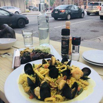 Calle Latina - Order Food Online - 231 Photos & 210 Reviews - Latin ...