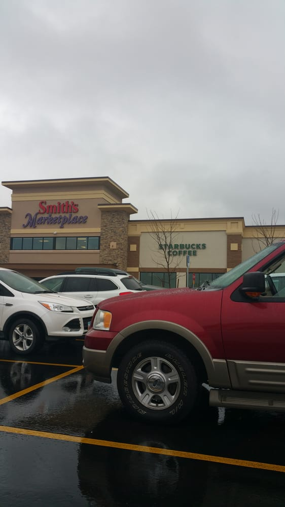Smith's Marketplace: 2434 NORTH 400 EAST, North Ogden, UT