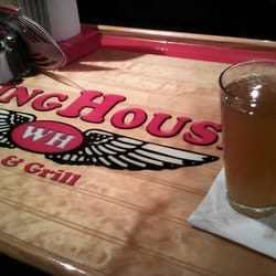 Ker's Winghouse Bar & Grill logo