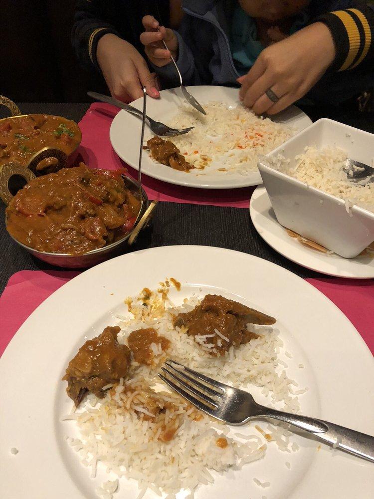 Indian Kitchen: 739 Grand St, Williamsburg, NY