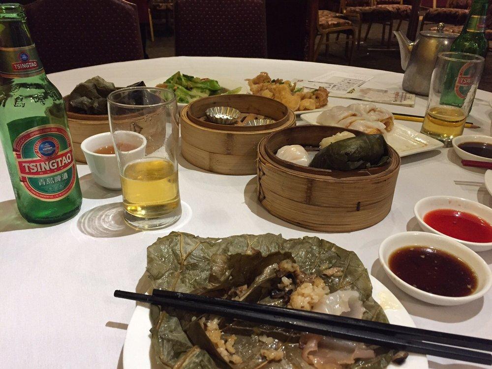 Good Seafood Restaurants Oakland