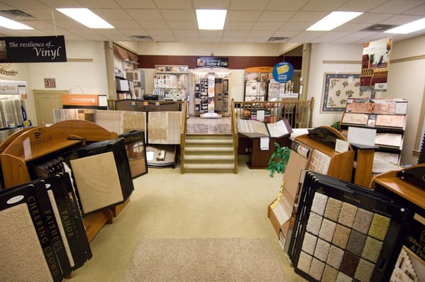 Photo Of Towne Pride Interiors Abbey Flooring Center   Hampstead, MD,  United States.