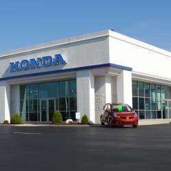 Allan Nott Honda >> Allan Nott Honda Toyota Car Dealers 3500 Elida Rd Lima