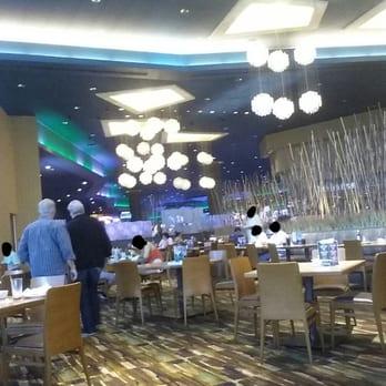 River spirit casino visions buffet