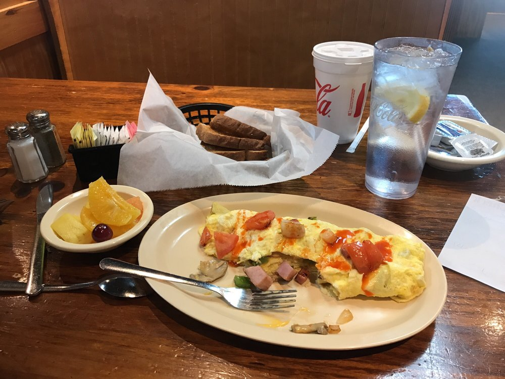 Carver S Restaurant Burlington Nc