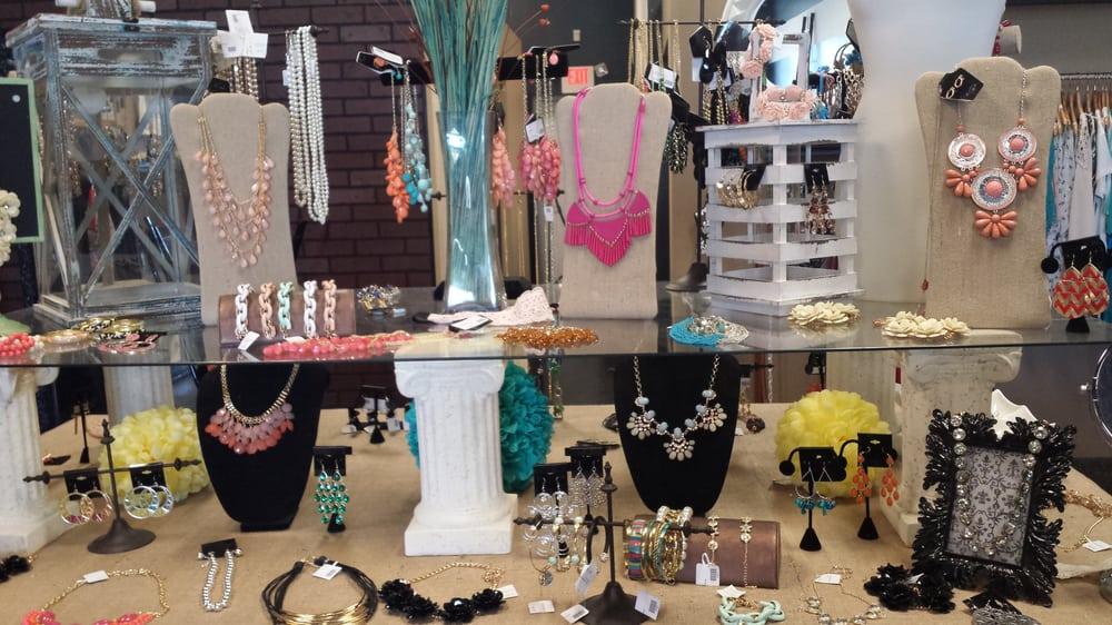NOJ Boutique: 2 Halter Dr, Piedmont, SC