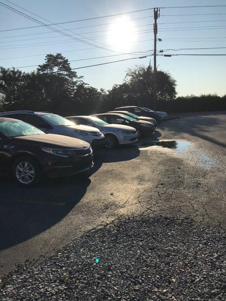 Pro Rent A Car: 2727 N Wright Rd, Alcoa, TN