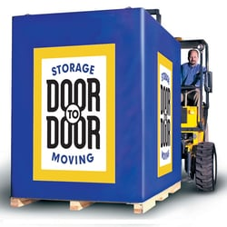 Awesome Photo Of Door To Door Storage U0026 Moving   Pittsburgh, PA, United States