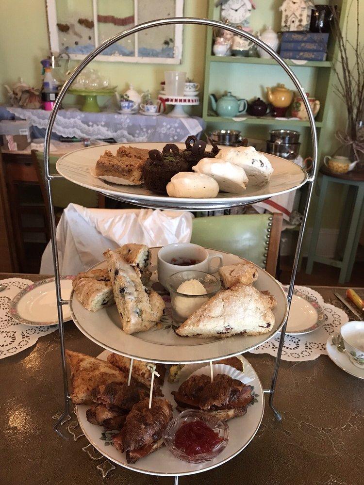 Sweet Tease Tea Room: 604 Main St, Belmar, NJ