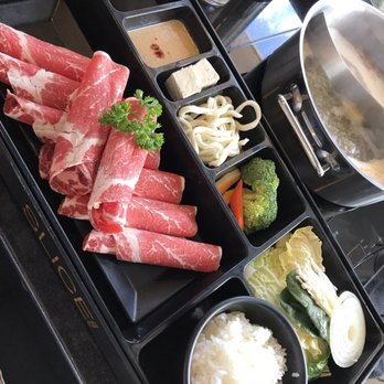 Slice Shabu Huntington Beach Ca