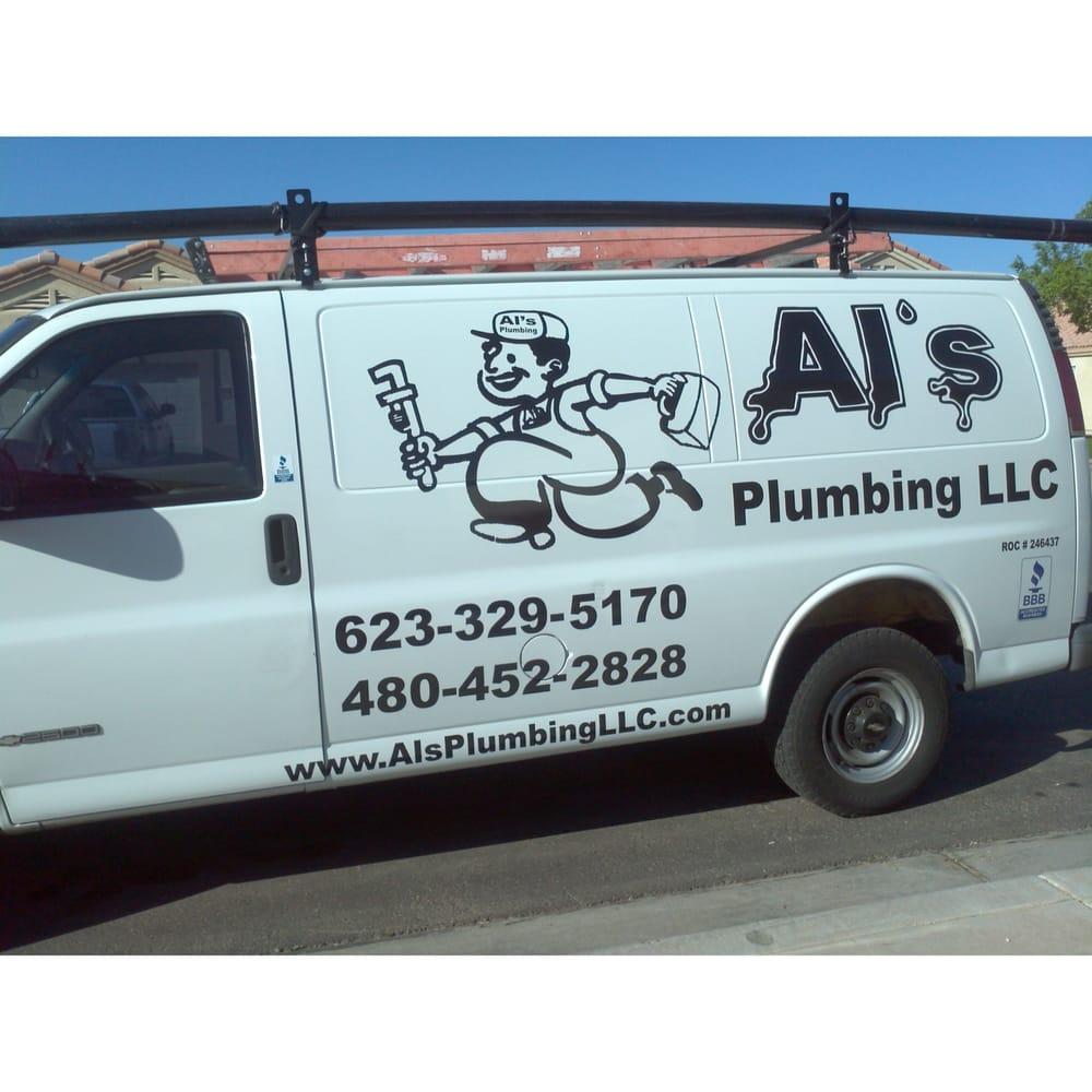 Al's Plumbing