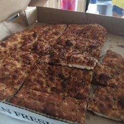 Red Baron Pizza 20 Reviews Pizza 14519 Main St Hesperia Ca