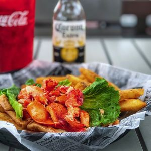 Crabby S Dockside 499 Photos 405 Reviews Seafood 37
