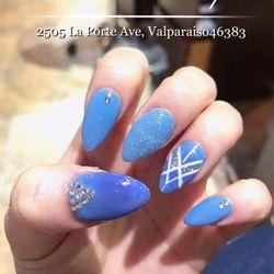 Diamond Nails 24 Photos 16 Reviews Nail Salons 2505 Laporte