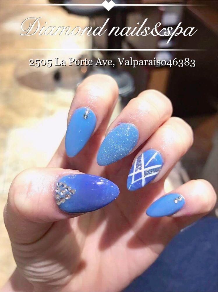 Diamond Nails - 24 Photos & 15 Reviews - Nail Salons - 2505 Laporte ...