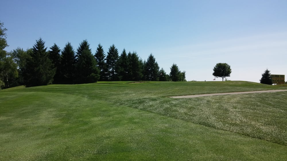 Colonial Golf Course: 2763 N 72nd Ave, Hart, MI