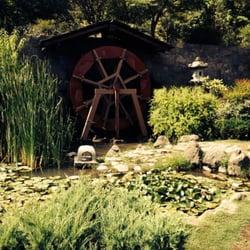 Jard n japon s cerro san crist bal 12 fotos parques y for Jardin japones de santiago