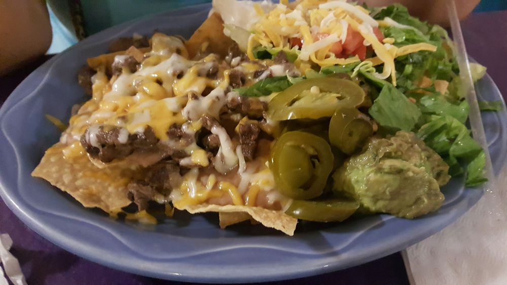 Pedro's Mexican Food: 1223 Avant Ave, Clinton, OK