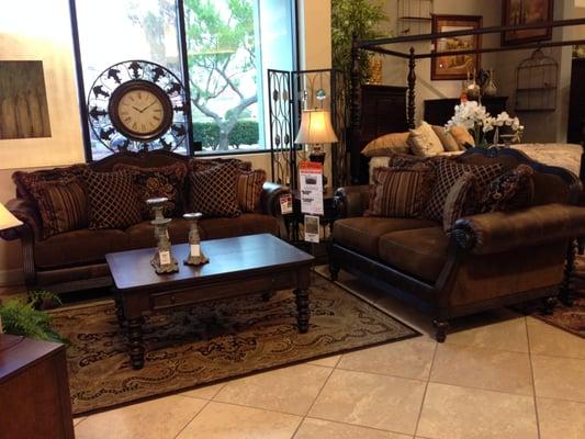 Marvelous Ashley HomeStore 22705 Savi Ranch Pkwy Yorba Linda, CA Furniture Stores    MapQuest