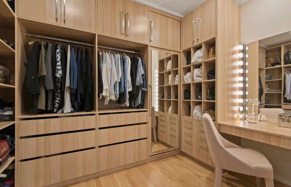 Photo Of Bayfront Custom Cabinets U0026 Closets   Oakland, CA, United States.  Custom