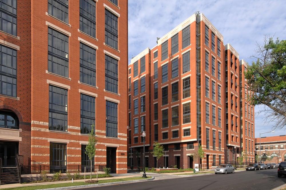Senate Square - Apartments - NoMa - Washington, DC, United ...