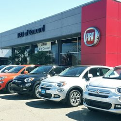 Lithia Fiat Of Concord Reviews Car Dealers Marsh Dr - Fiat dealers