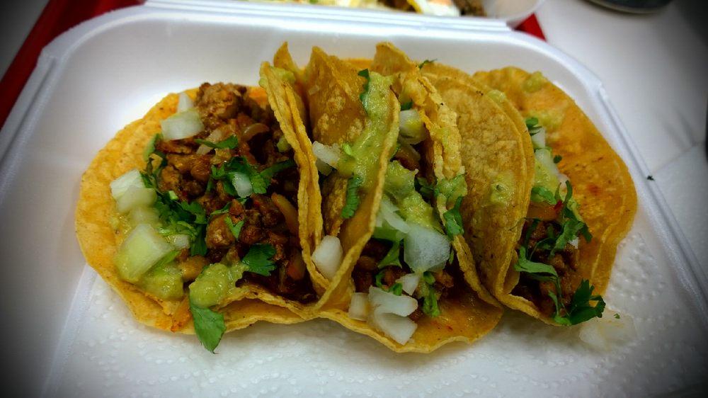 La Fogata Mexican Grill: 5015 Livernois Ave, Detroit, MI