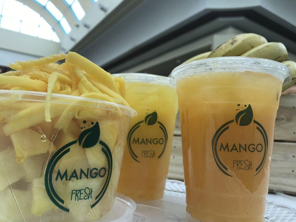 Mango Fresh: 451 E Altamonte Dr, Altamonte Springs, FL