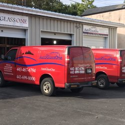 Auto Glass One - 11 Reviews - Auto Glass Services - 6614
