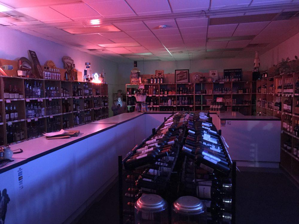 Midvale Liquor Agency: 7671 South Main St, Midvale, UT