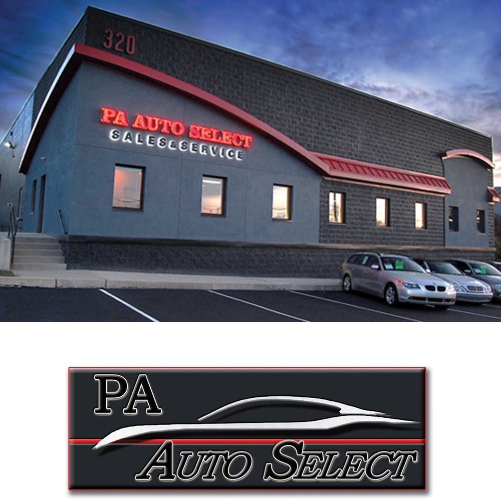 pa auto select 15 photos car dealers 320 boot rd downingtown pa phone number yelp. Black Bedroom Furniture Sets. Home Design Ideas