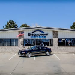 broadway motors car dealers 880 weaver park rd