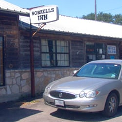Photo Of Sorrells Inn Rocksprings Tx United States