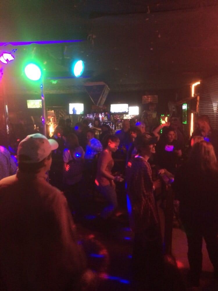 Del Ranch Bar & Grill: 4820 Lee Rd, Smiths Station, AL