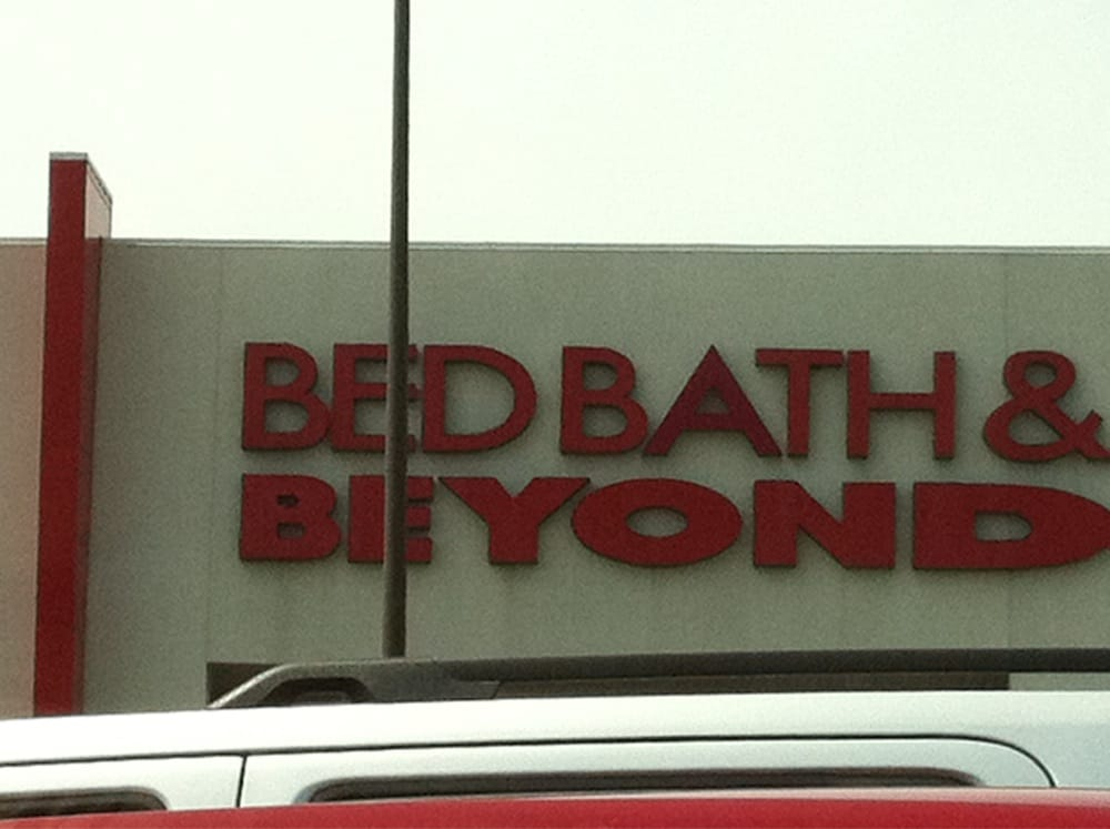 Bed bath beyond kitchen bath 6725 strip ave nw for Table 6 kitchen canton ohio