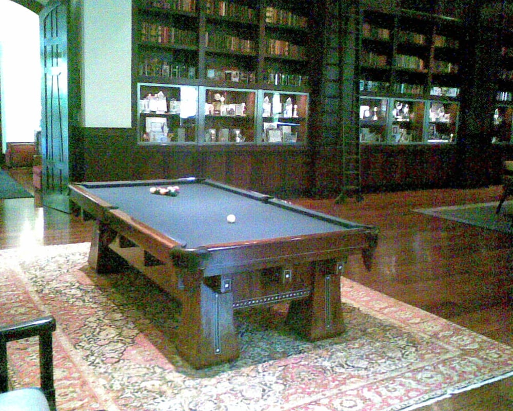 Genial Photo Of Seattle Pool Table Movers   Tacoma, WA, United States. Antique Pool