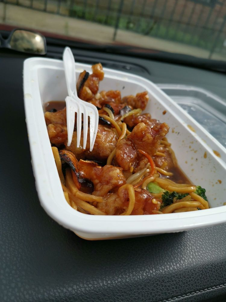 Lai Lai Chinese Take Out: 113 Mill Dam Rd, Centerport, NY