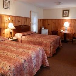Photo Of Amandau0027s Village Motel   Saranac Lake, NY, United States. Two  Doubles