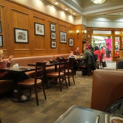 Photo Of Nordstrom Grill Bellevue Wa United States Inside Early Hh
