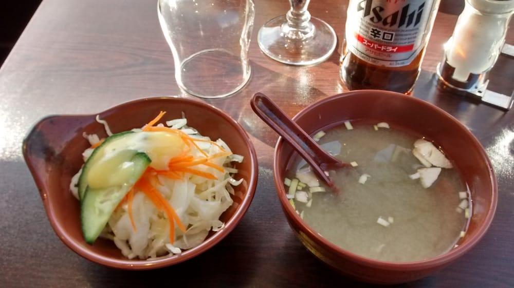 Mont fuji japonais 78 ave jean jaur s domont val d for Restaurant domont 95330