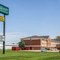 See All Hotels In Dewitt Ia Quality Inn Suites