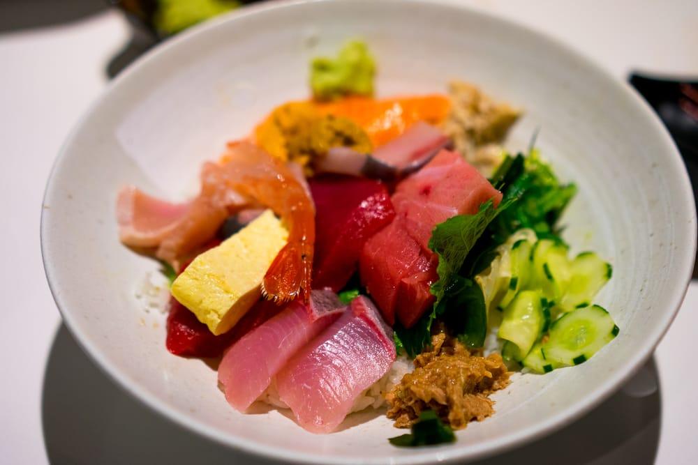 Ootoro Sushi: 1569 Fairway Dr, Walnut, CA