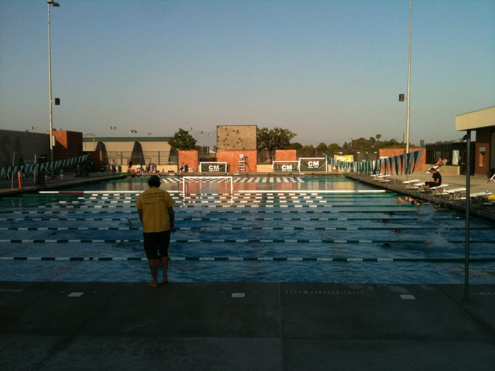 Costa mesa high school aquatics swimming pools 2650 - West mesa high school swimming pool ...