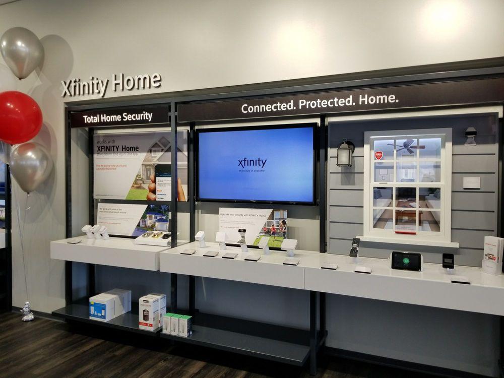 Xfinity Store by Comcast Dealer - 20291 N Rand Rd, Kildeer