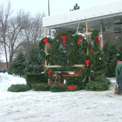 Poor Bob S Tree Land Christmas Trees 4855 W Foster Ave Albany