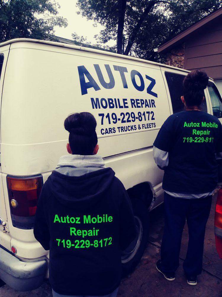 Autoz Mobile Repair 12 Photos Auto Repair 3122