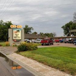 Photo Of Motel Kimball Ne United States