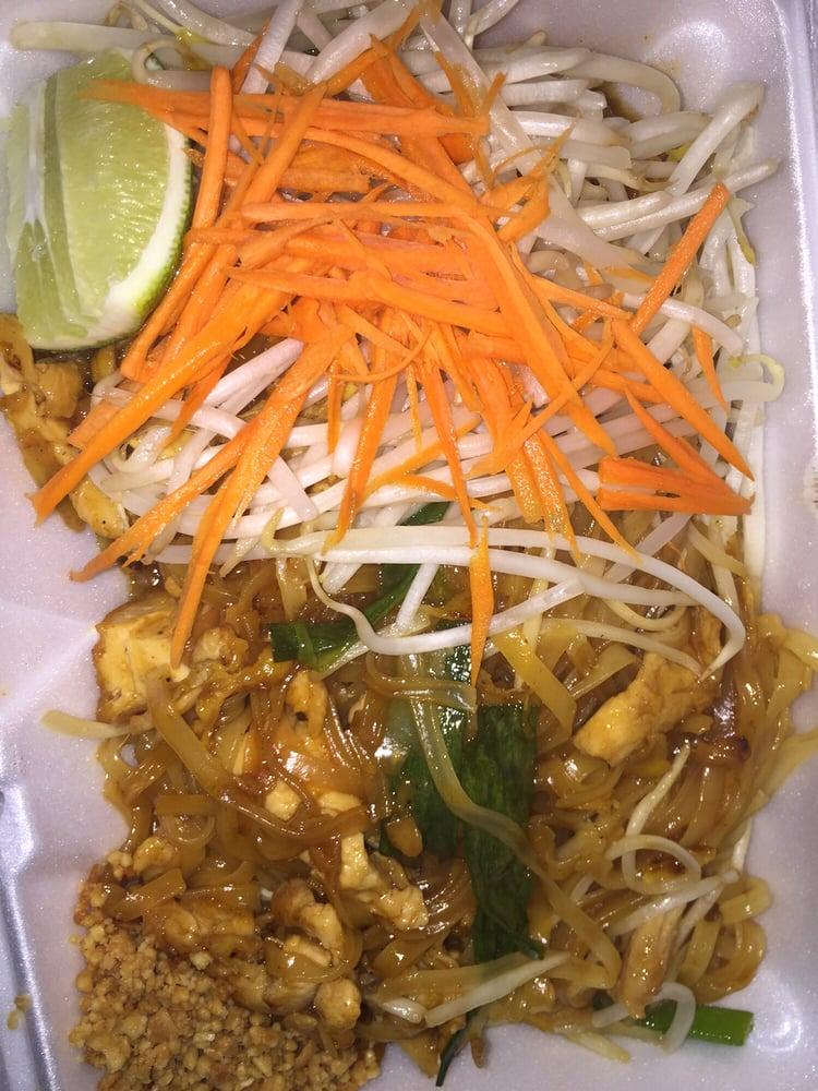 Thai Food Merced